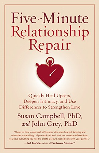 Five-Minute Relationship Repair